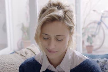 Mónica Antonópulos es Juliana en El Encanto, que puede verse este sábado, a las 20, por Cinear una talentosa presentadora televisiva