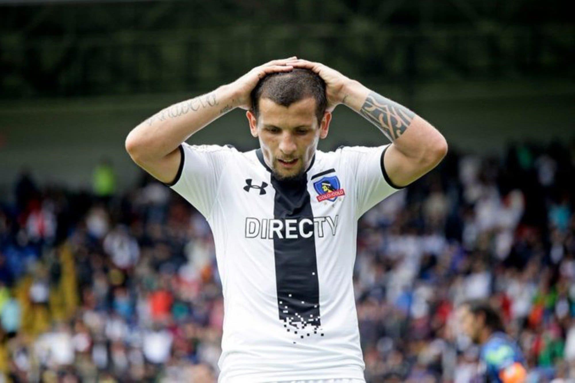 Pintaba para crack, perdió un par de dientes en artes marciales mixtas y ahora vuelve al fútbol argentino