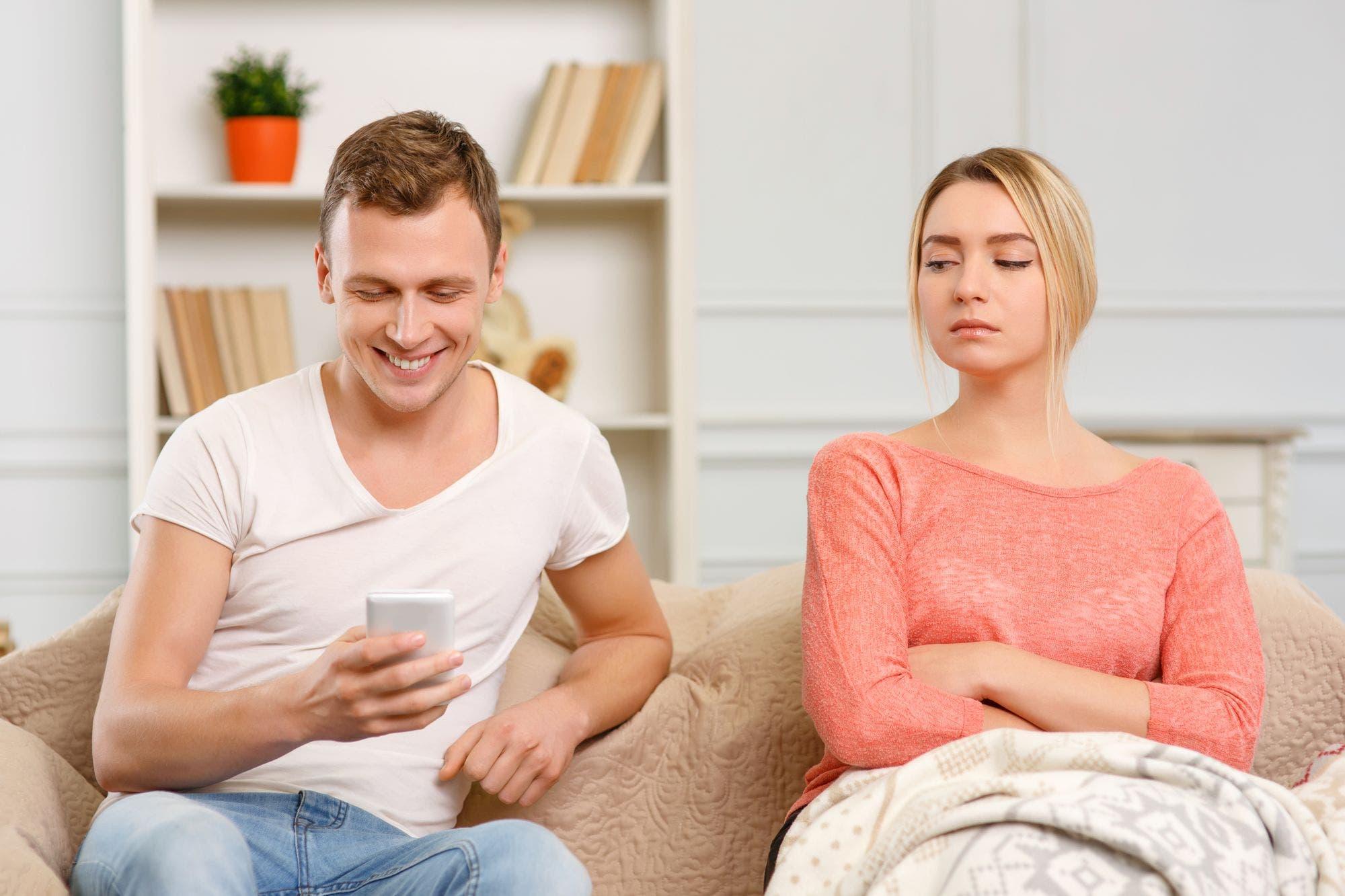 La tortilla, el smartphone y el respeto por el otro