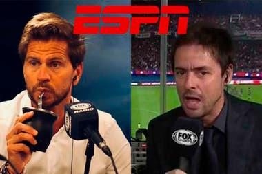 Fox Sports Ha Dejado De Existir Los Mensajes En Las Redes Por La Fusion Con Espn La Nacion