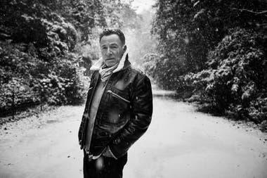 """""""Janey Needs a Shooter"""" fue la primera canción de comienzos de los 70 que Springsteen rescató para este nuevo àlbum"""