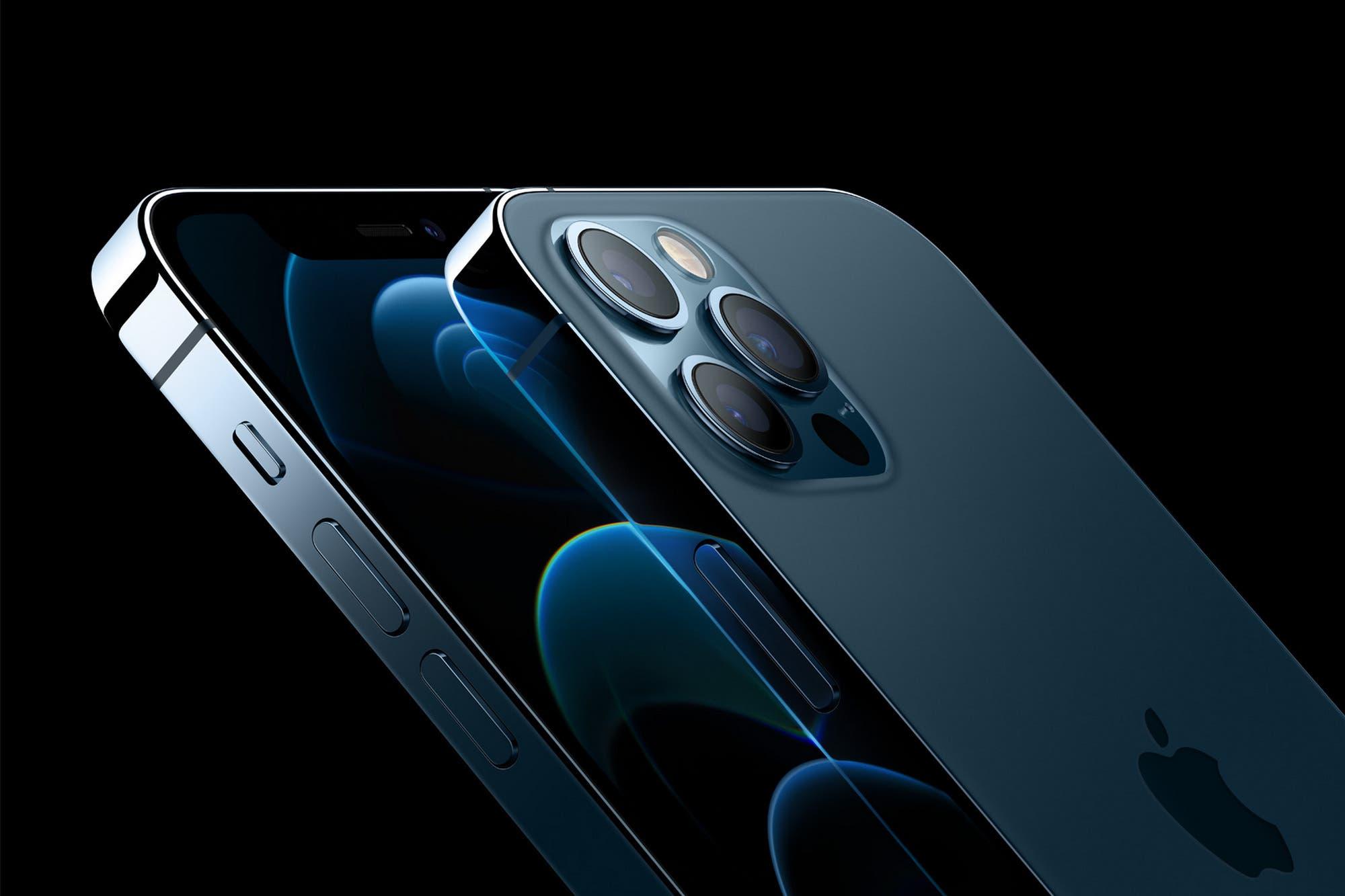 iPhone 12 Pro y iPhone 12 Pro Max: así son los teléfonos más potentes de Apple