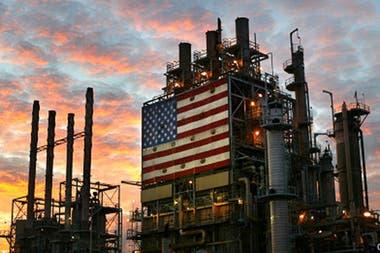 c mo cambiar al mundo la independencia energ tica de ee uu la nacion rh lanacion com ar