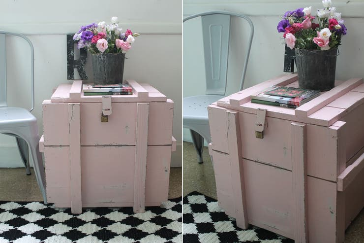 Muebles pr cticos para espacios reducidos la nacion - Muebles practicos para espacios pequenos ...
