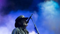 Lemmy Kilmister: un funeral en streaming
