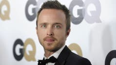 Aaron Paul está obsesionado con Stranger Things