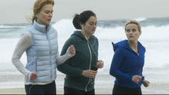 Big Little Lies podría regresar con una segunda temporada