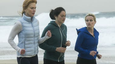 Nicole Kidman, Shailene Woodley y Reese Witherspoon, la trifecta de Big Little Lies