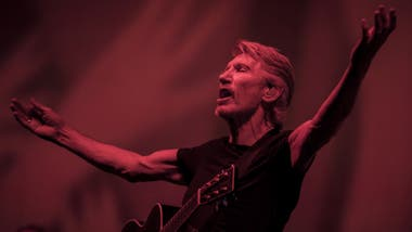 Roger Waters regresa al país en 2018