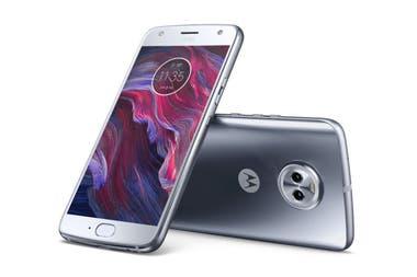El Moto X4 de Motorola puede enviar audio a varios parlantes Bluetooth