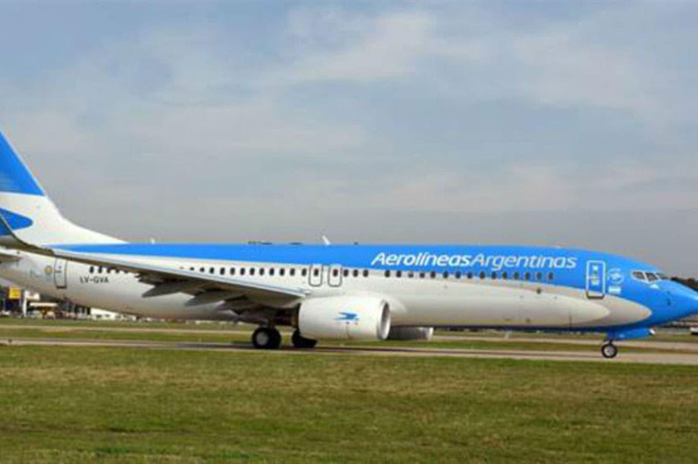 Aerolíneas Argentinas, con nuevos planes para reducir el gasto
