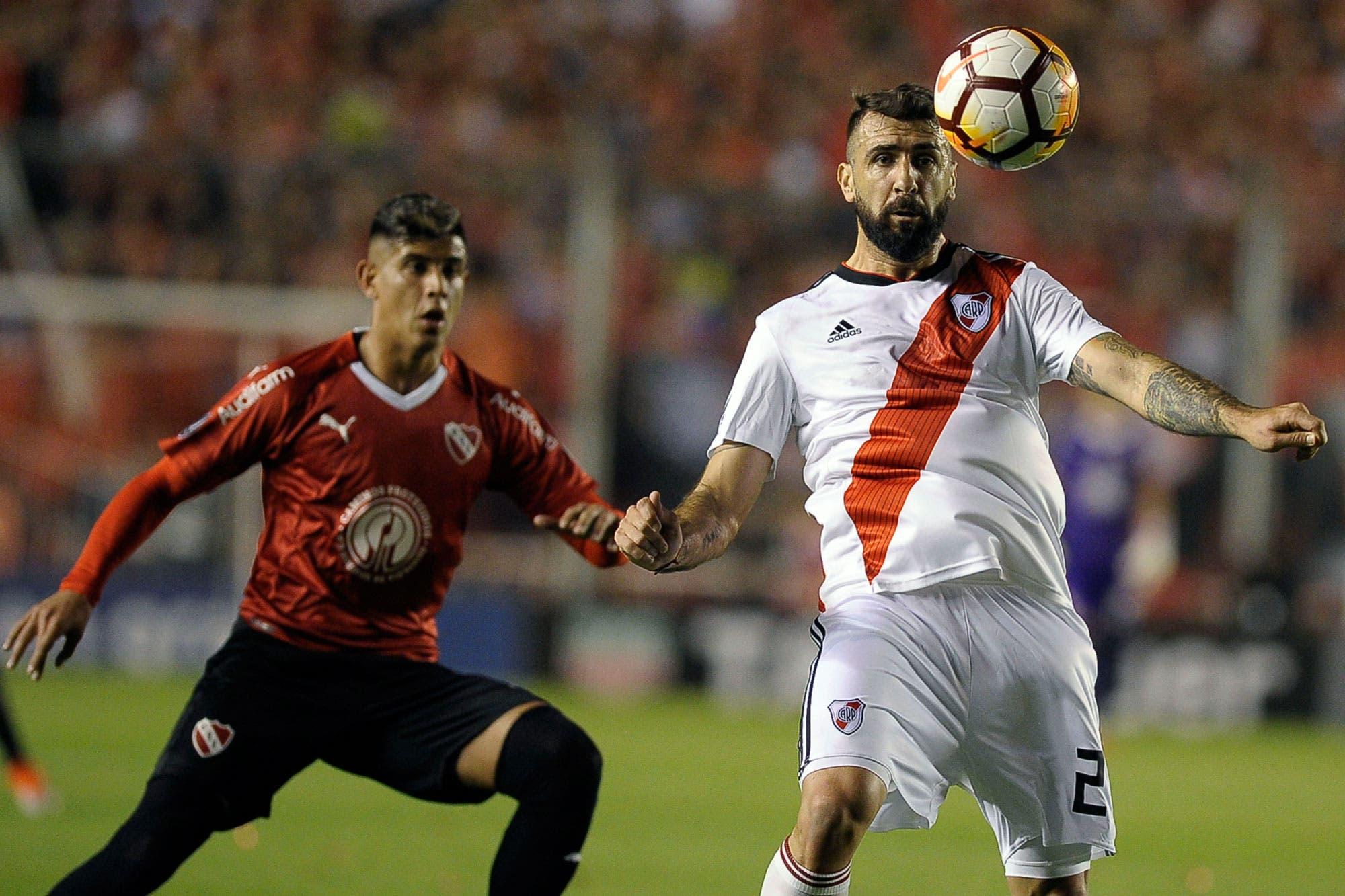 Con River e Independiente el viernes: así se jugará la séptima fecha de la Superliga
