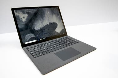 La Surface Laptop 2