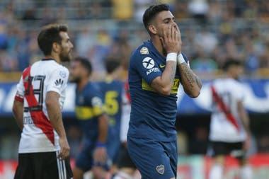 Mientras que Pavón quedó descartado, Ponzio volverá en River para el desquite de la final de la Copa Libertadores