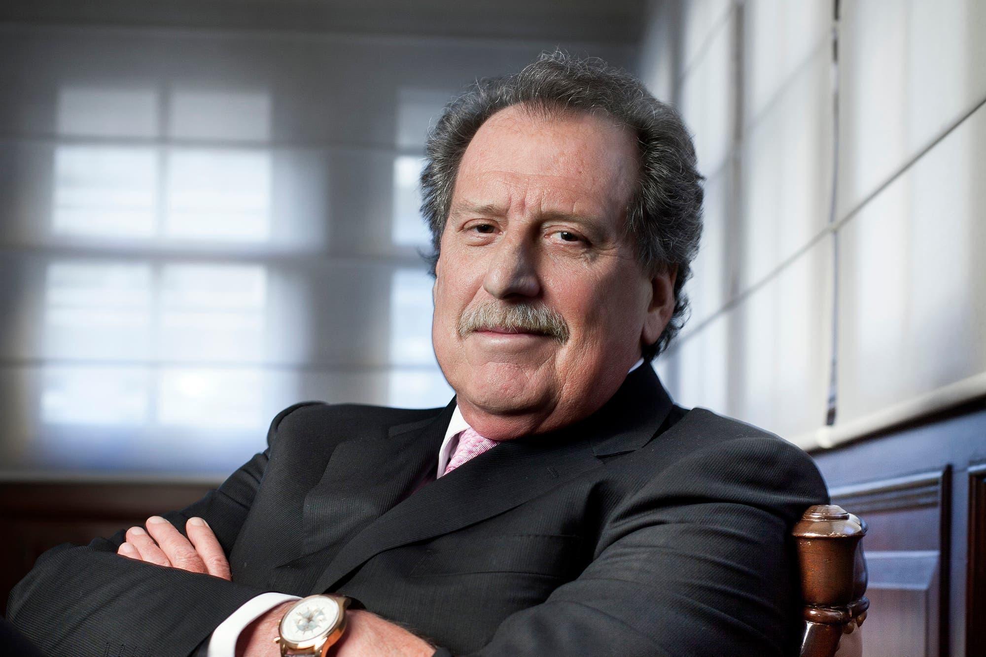 Quién es Jorge Brito, el banquero del poder implicado en el caso ...