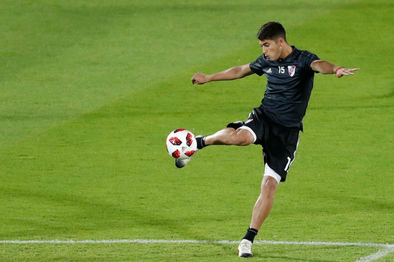 Se define el futuro de Exequiel Palacios: Real Madrid presentaría la oferta formal en las próximas horas