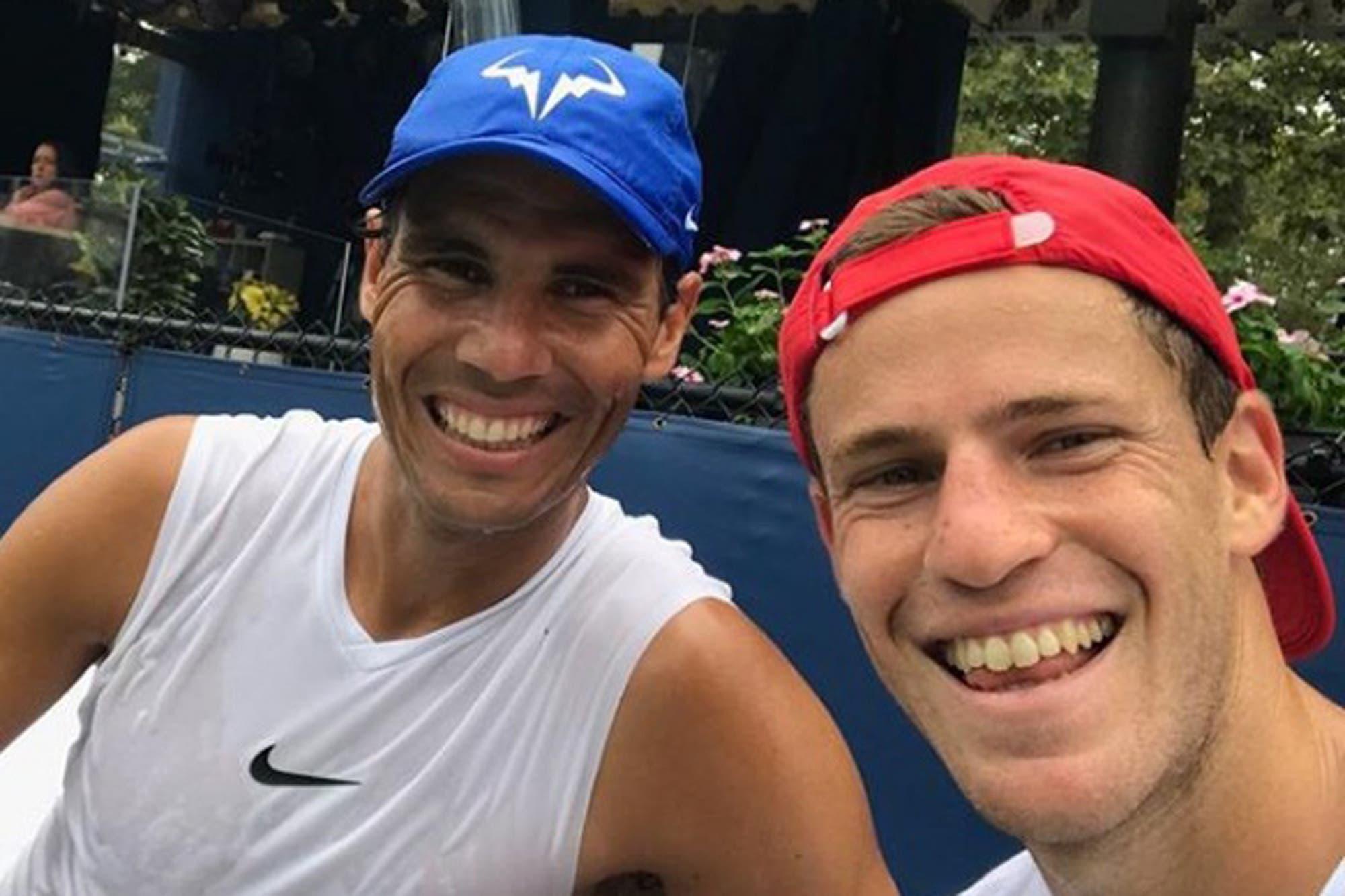 Diego Schwartzman-Rafael Nadal: horario y TV del partido por los cuartos de final del US Open