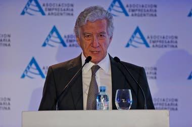 AEA pidió un acuerdo con el FMI, con consenso político y social previo