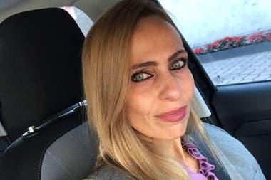 La mujer de 48 años apareció muerta en su casa con un golpe en la cabeza