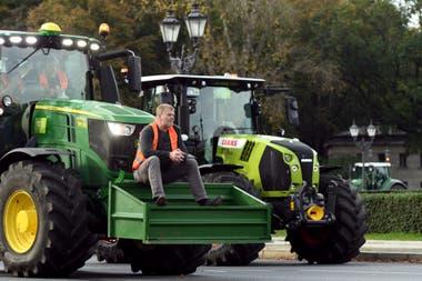 Advirtieron que las restricciones medioambientales ponen en riesgo a los pequeños productores