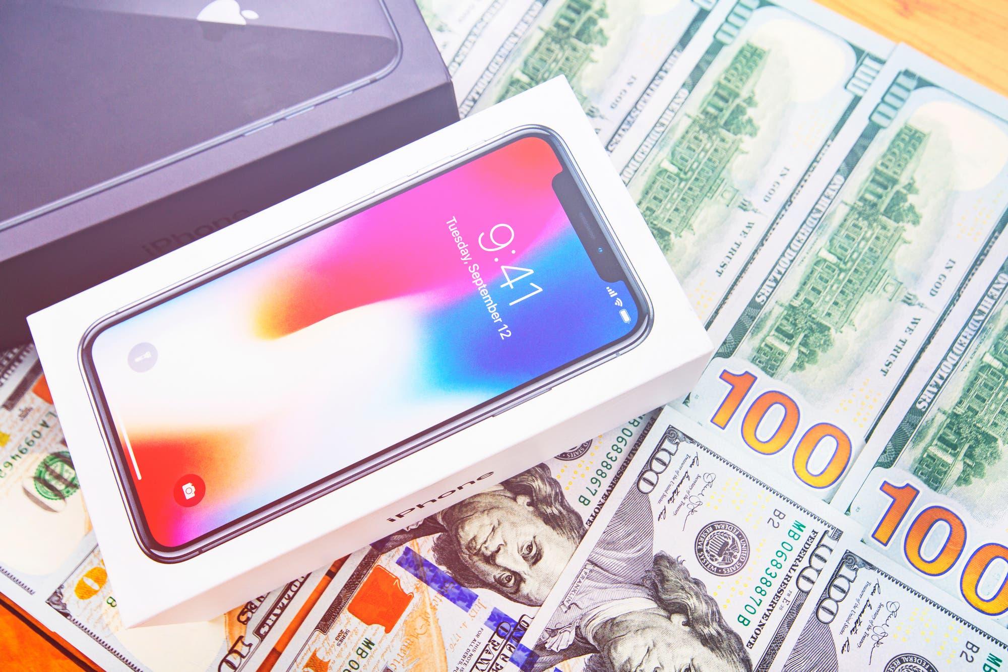 Cuánto cuesta comprar el iPhone 11 en la Argentina, o con el dólar turista en Estados Unidos y Chile