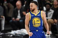 La sorpresa de Golden State Warriors: se confirmó el regreso de Stephen Curry