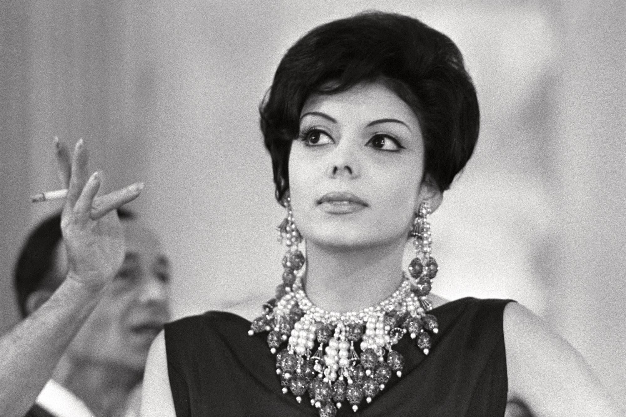 Tras ser atropellada, murió a Norma Cappagli, la primera Miss Mundo que tuvo la Argentina