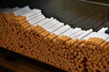 Por la paralización de las tabacaleras, esta semana podrían terminarse los cigarrillos en estaciones de servicio y kioscos de todo el país