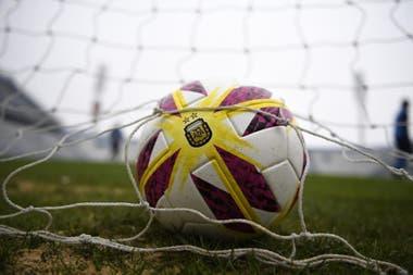 El fútbol lleva casi cinco meses de interrupción en todas las categorías
