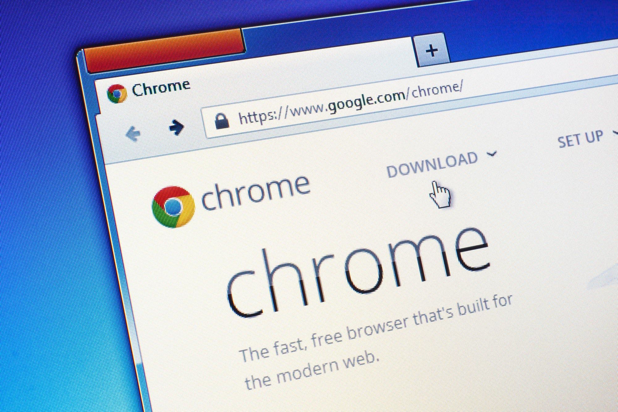Microsoft asegura que Google Chrome consumirá menos RAM gracias a las mejoras en Windows 10