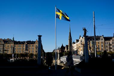 Suecia es el segundo país en el ranking elaborado por el World Electronic Forum