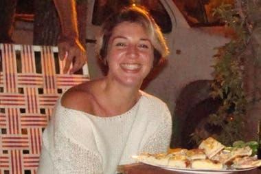 María Florencia Gómez Pouillastrou, de 35 años, era militante del Partido Comunista de Santa Fe y luchaba por los derechos de las mujeres