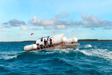 La preparación de los tripulantes y los submarinos