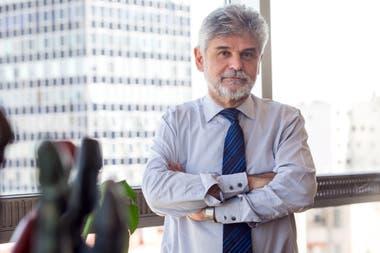 Brasil se convirtió en una potencia petrolera de la región por los yacimientos que encontraron en el Atlántico, dice Filmus.