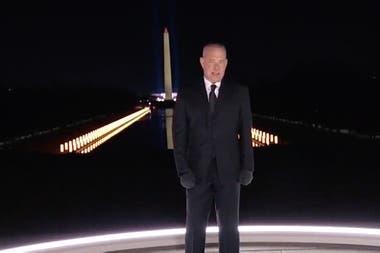 Tom Hanks, el gran anfitrión de la noche