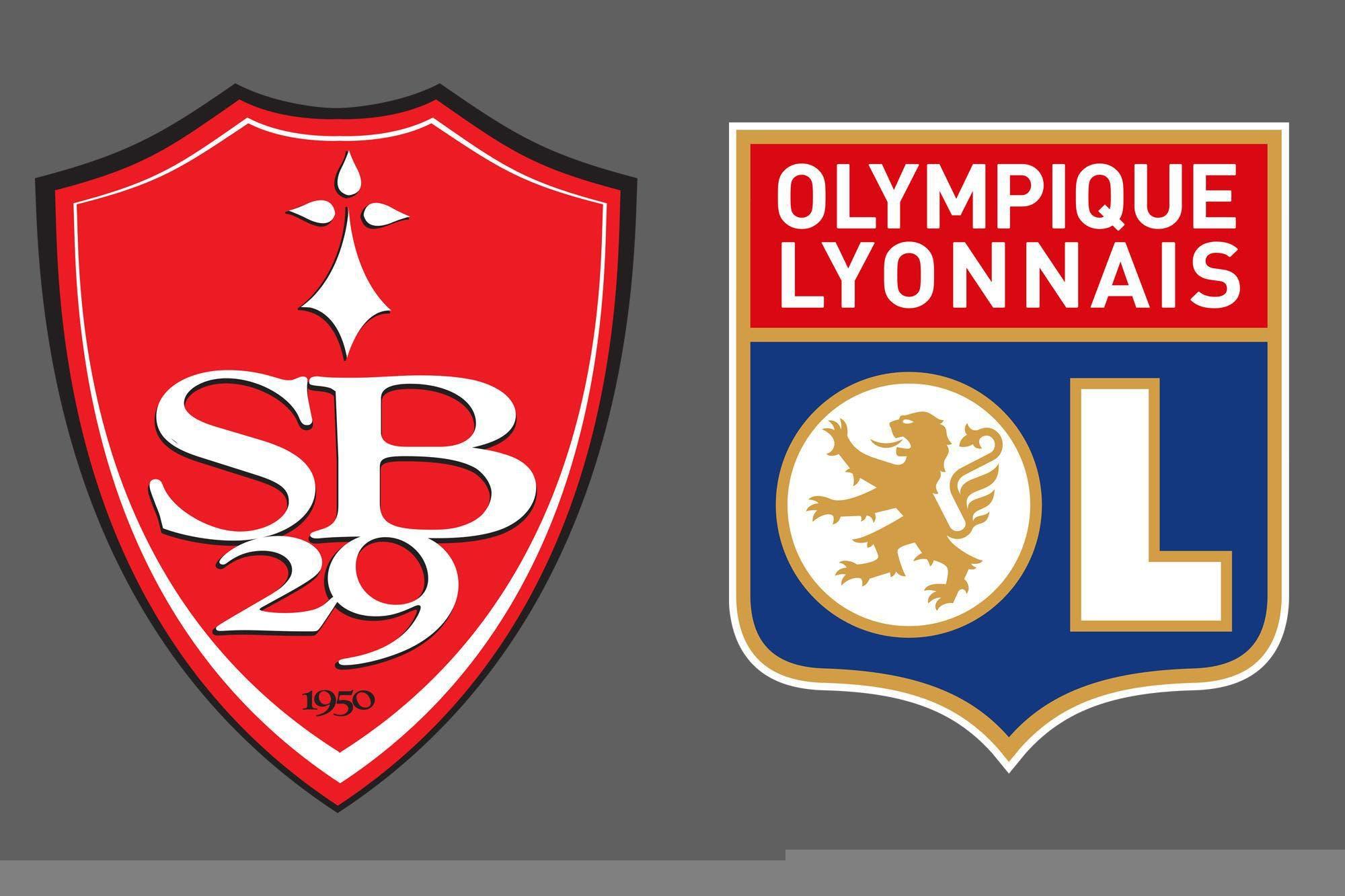 Ligue 1 de Francia: Lyon venció por 3-2 a Brest como visitante