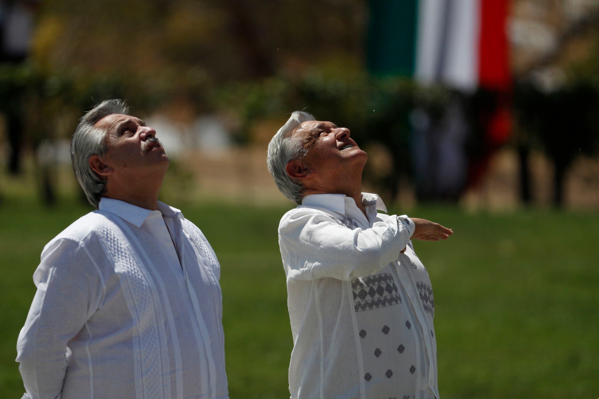 En el cierre de la visita de Alberto Fernández, México anunció la apertura de su mercado a las carnes argentinas