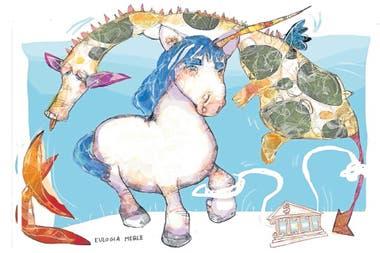 Unicornios Y Dragones Por Que En La Argentina No Nacen Mas Negocios