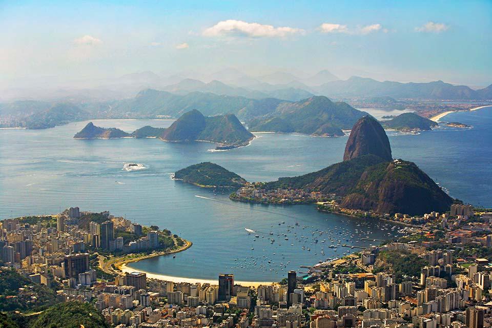 Guía De Río De Janeiro Post Olímpica La Nacion