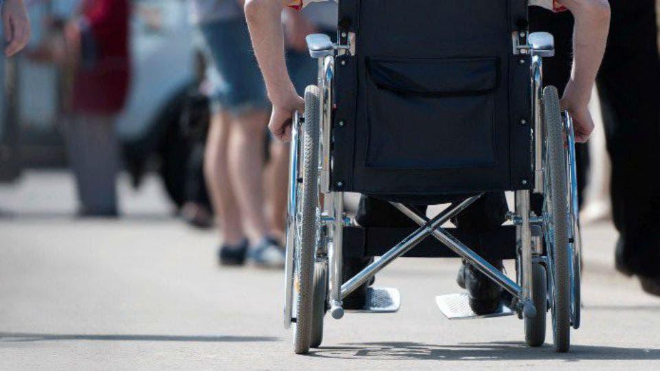 Resultado de imagen para agencia nacional de discapacidad