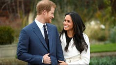 Meghan y Harry cambiaron la manera en la que William y Kate se muestran en público