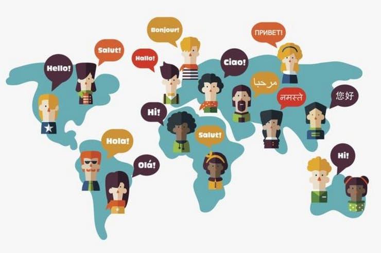 Todavía hay mucho que traducir: en todo el mundo se hablan entre 6000 y 7000 idiomas