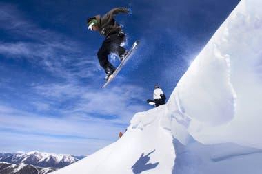 Bariloche espera recibir unos 42.000 turistas brasileños en esta temporada de invierno
