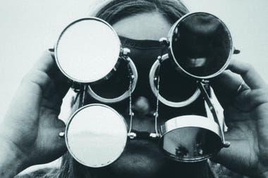 Óculos (1968), de Lygia Clark