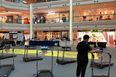 El de Singapur ganó seis años seguidos el premio a Mejor Aeropuerto del Mundo