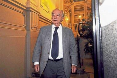 Armando Cavalieri, sindicato de comercio