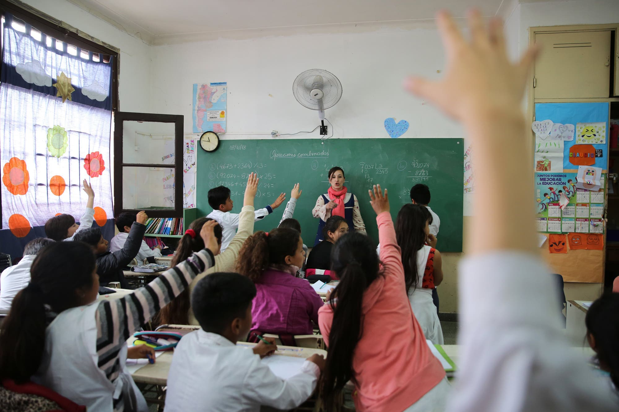 CrESI: la app creada por estudiantes secundarios para enseñar Educación Sexual Integral