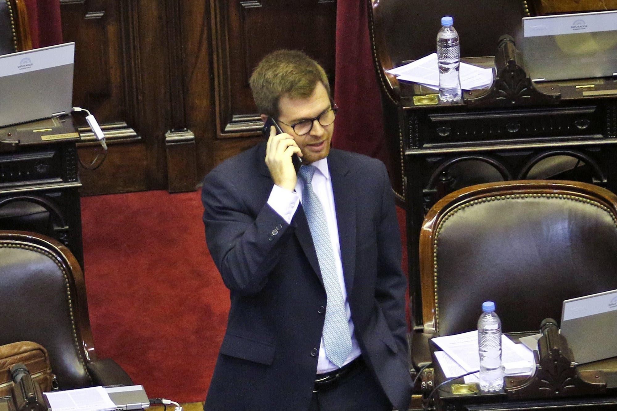"""Interna en el oficialismo: """"No es bueno disfrazar las derrotas de victorias"""", dijo Nicolás Massot"""