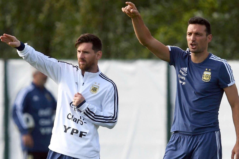 """Pacho Maturana, durísimo con la selección antes de la Copa América: """"En este momento la Argentina no existe"""""""