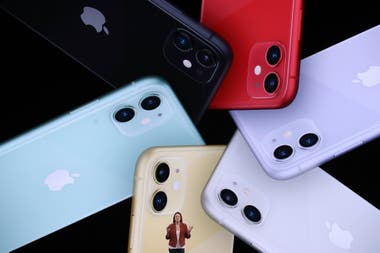El iPhone 11 es el sucesor del iPhone XR, y estará disponible en seis colores diferentes